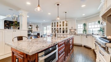 Custom Kitchen Remodeling Dripping Springs Texas