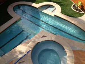 Custom Landscape and Pools Austin Texas