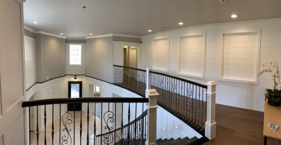 Custom Home Remodeling Marble Falls Texas